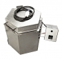 SAVE 50%! 13A Plug, 1240C(2264F) Top-Loaded Programmable Kiln -