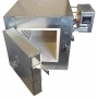 1050 C BURNOUT Programmable Kiln + Forced Air Extraction System