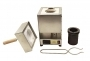 R9D-100 Digital Melting Kiln - 100 Oz (3.1 KG) Crucible