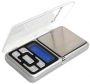 Scales For Glass Powders - 200 g x 0.01 g