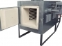 NAUTILUS-1250: Two-Position Programmable Kiln: 20Q.Litre Chamber