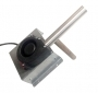 Manual Controlled Air Extraction System: 1 - 20 C.L.Chamber