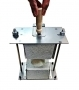 900 C (1652 F) Heating Stand + 2 Ceramic Inserts for Jewellers