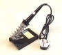 30 Watt Soldering Iron With A Stand And Spare Tip