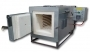 NAUTILUS-1100 Two-Position Programmable Kiln: 20 C.Litre Chamber