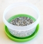 50 Gram Of 2-3 MM Mixed-size Anti Rusting Magnetic Pins