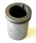 33-Oz(1000 Gr) PURE Gold Graphite Crucible
